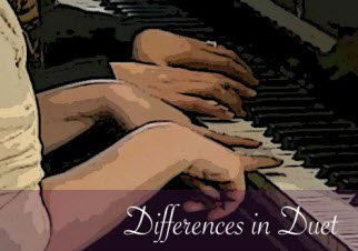 DIFFERENCESinDUET