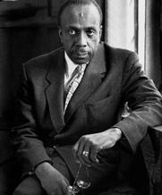 Howard Thurman smaller image